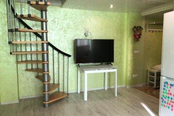 2-комн. квартира, 70 кв.м. на 4 человека, Парковая, 29, Севастополь - Фотография 4