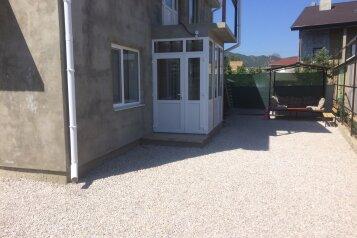 Дом, 100 кв.м. на 8 человек, 3 спальни, Школьная улица, 15, Судак - Фотография 1