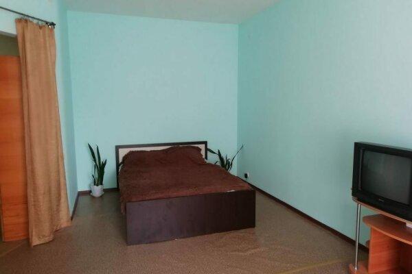 1-комн. квартира, 49 кв.м. на 4 человека, Пионерская улица, 12/1, Ейск - Фотография 1