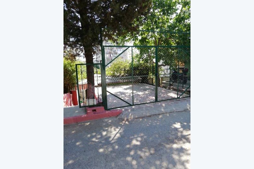 Сдаю дом   под   ключ, 45 кв.м. на 6 человек, 2 спальни, Таврическая улица, 12, Алушта - Фотография 9