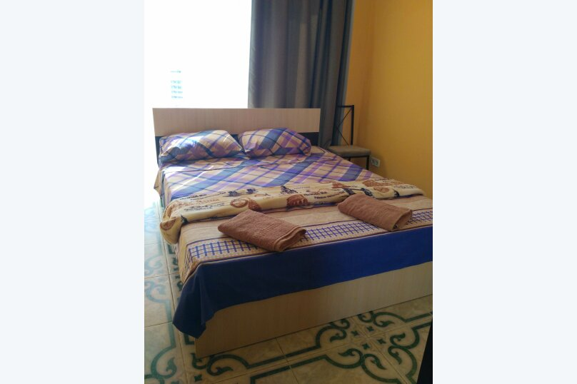 Отдельная комната, Маратовская улица, 61Д, Гаспра - Фотография 1
