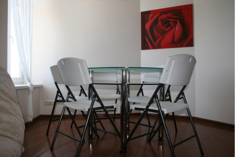 2-комн. квартира, 70 кв.м. на 6 человек, Прибрежная, 7, Партенит - Фотография 3
