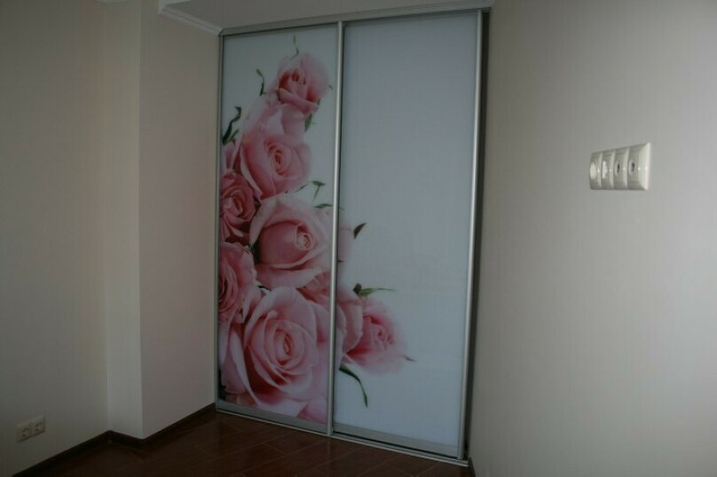 2-комн. квартира, 70 кв.м. на 6 человек, Прибрежная, 7, Партенит - Фотография 7