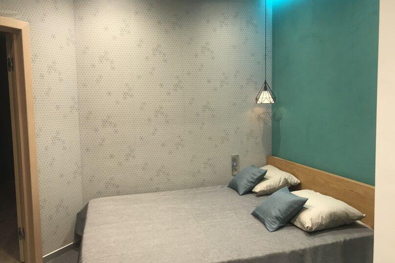 2-комн. квартира, 60 кв.м. на 6 человек, улица Карла Маркса, 17, Новороссийск - Фотография 20