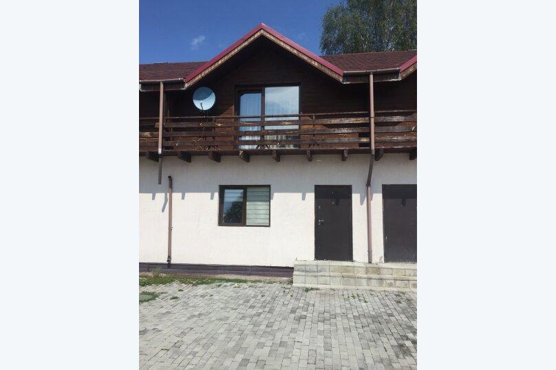 Дом , 92 кв.м. на 8 человек, 3 спальни, Кизильская, 21, Абзаково - Фотография 18