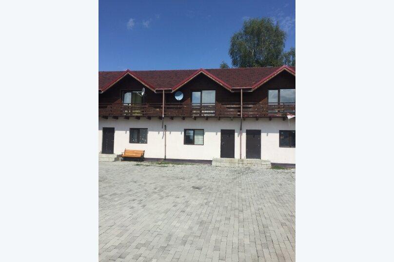 Дом , 92 кв.м. на 8 человек, 3 спальни, Кизильская, 21, Абзаково - Фотография 19
