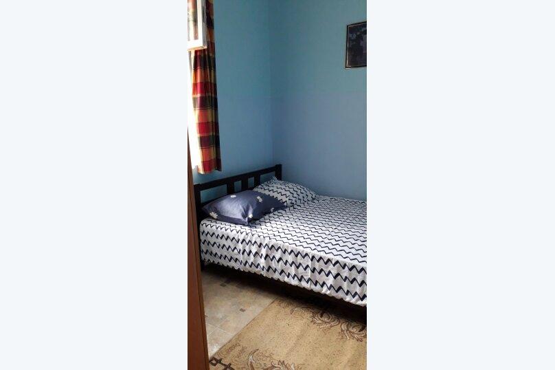 3- х комнатный дом с отдельным двором, 60 кв.м. на 6 человек, 2 спальни, улица Кирова, 12, Евпатория - Фотография 10