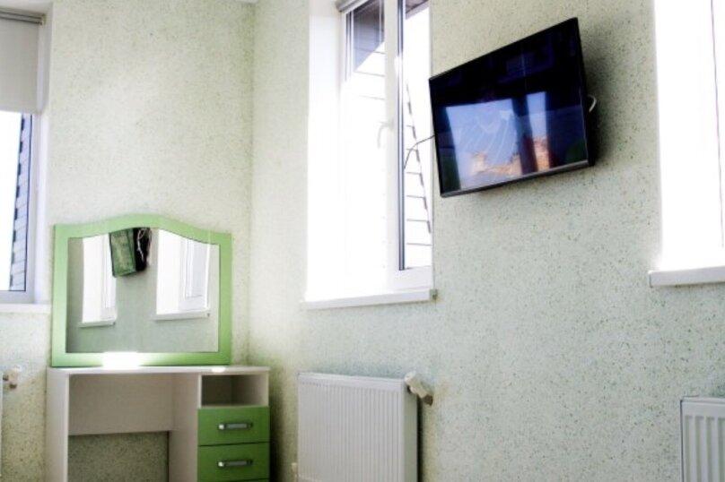 """Апартаменты""""4Rooms"""", Революции, 59 на 4 номера - Фотография 15"""