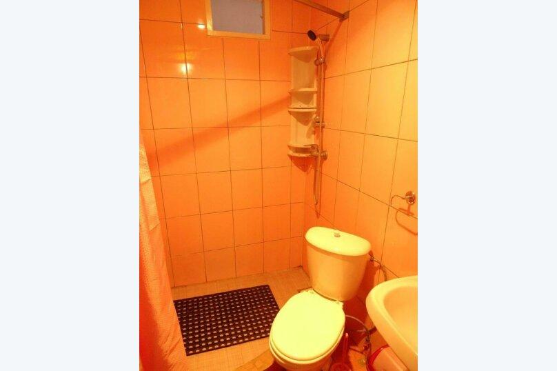 """Гостевой дом """"На Гагарина 32"""", улица Гагарина, 32 на 4 комнаты - Фотография 26"""