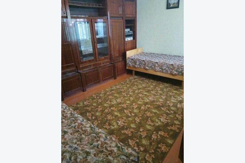 2-комн. квартира, 55 кв.м. на 5 человек, улица Токарева, 70, Евпатория - Фотография 9