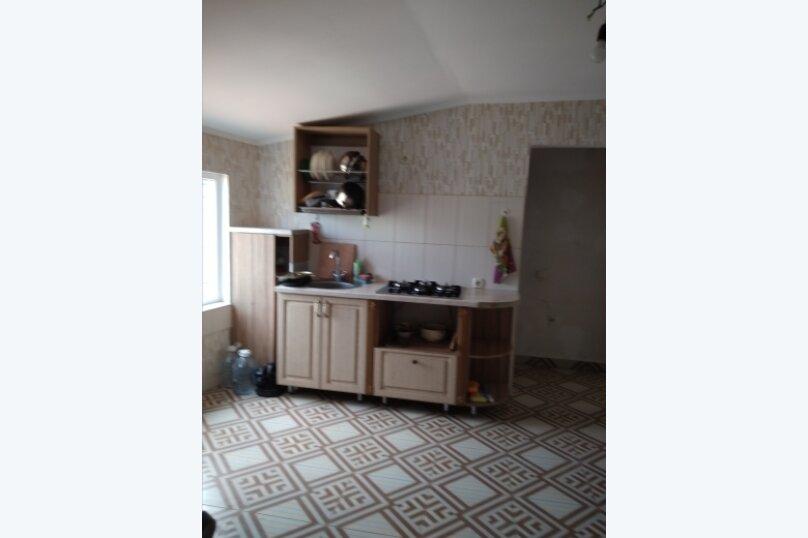 Номер 15 м/кв в 2х комнатном гостевом блоке частного коттеджа., улица Народных Ополченцев, 35, Севастополь - Фотография 6