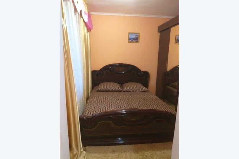 Дом, 72 кв.м. на 6 человек, 3 спальни, Виноградная улица, 6, Судак - Фотография 3
