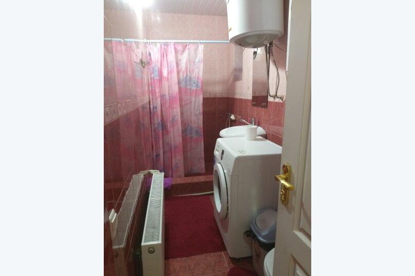 Дом, 72 кв.м. на 6 человек, 3 спальни, Виноградная улица, 6, Судак - Фотография 6
