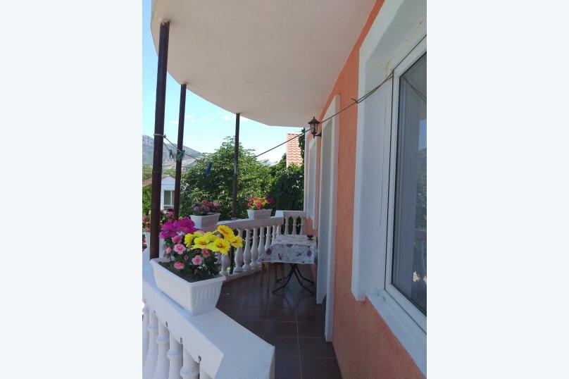 Дом, 72 кв.м. на 6 человек, 3 спальни, Виноградная улица, 6, Судак - Фотография 9