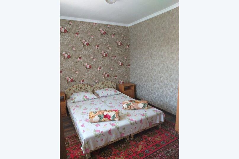 Дом, 72 кв.м. на 6 человек, 3 спальни, Виноградная улица, 6, Судак - Фотография 10