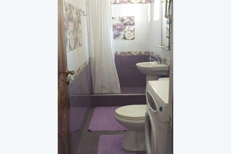 Дом, 72 кв.м. на 6 человек, 3 спальни, Виноградная улица, 6, Судак - Фотография 12