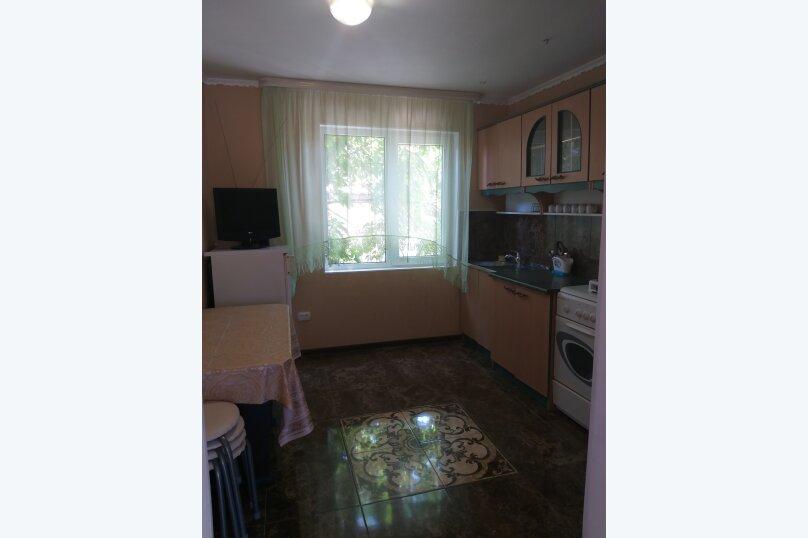 Дом, 72 кв.м. на 6 человек, 3 спальни, Виноградная улица, 6, Судак - Фотография 14