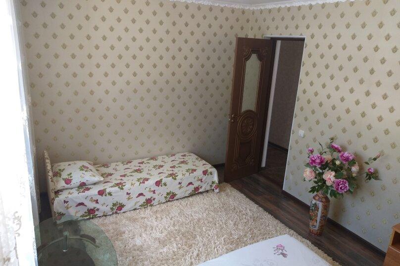 Дом, 72 кв.м. на 6 человек, 3 спальни, Виноградная улица, 6, Судак - Фотография 16