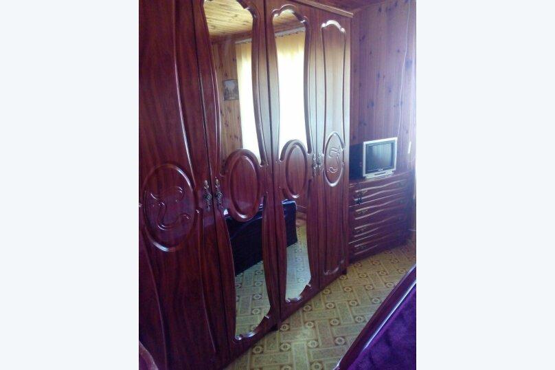 Трехместный номер люкс с видом на горы , Горького, 25Б, село Приветное - Фотография 3
