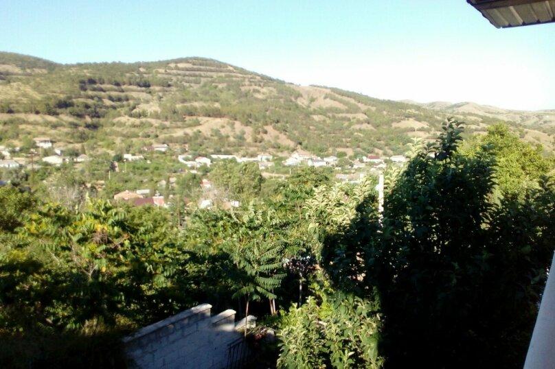 Трехместный номер люкс с видом на горы , Горького, 25Б, село Приветное - Фотография 6