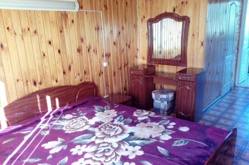 Одноместный номер люкс с видом на горы, Горького, 25Б, село Приветное - Фотография 1