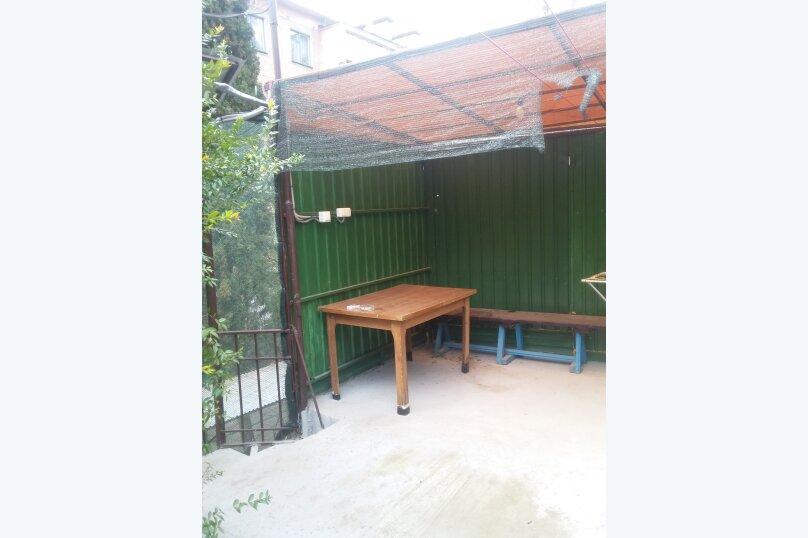 Домик, 30 кв.м. на 3 человека, 1 спальня, улица Кривошты, 19а, Ялта - Фотография 3