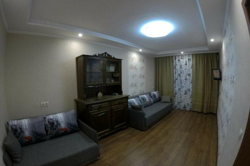 1-комн. квартира, Новороссийская улица, 44, Севастополь - Фотография 1