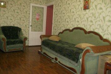 2-комн. квартира, 60 кв.м. на 5 человек, Крымская улица, 82Б, Феодосия - Фотография 1