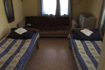 Дом, 22 кв.м. на 2 человека, 1 спальня, Заречная улица, 23, Морское - Фотография 2