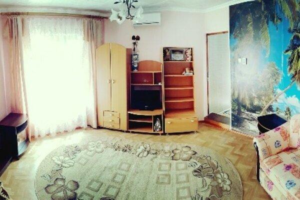 Дом, 80 кв.м. на 5 человек, 2 спальни