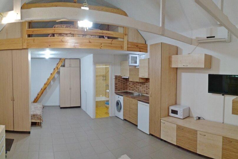 Гостевой Дом 2, 60 кв.м. на 6 человек, 1 спальня, Ручьевая улица, 5, Севастополь - Фотография 8