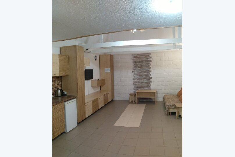 Гостевой Дом 2, 60 кв.м. на 6 человек, 1 спальня, Ручьевая улица, 5, Севастополь - Фотография 9