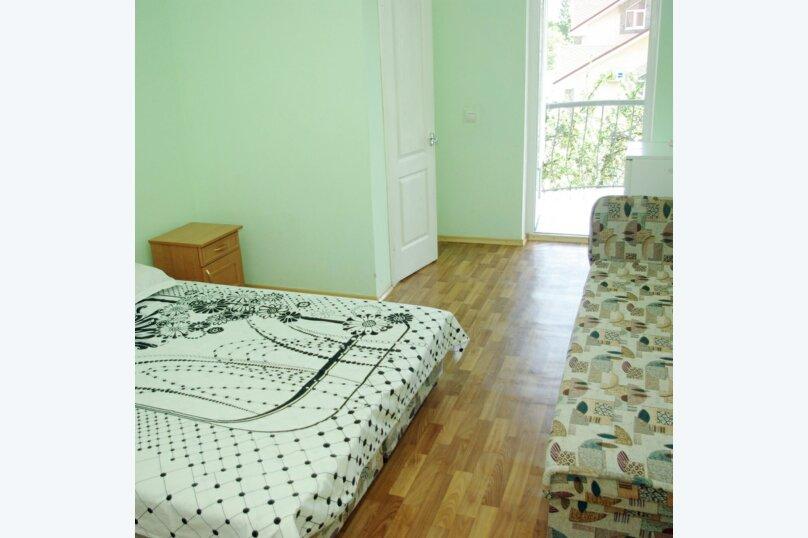 """Гостевой дом """"Летний"""", Корабельная улица, 32 на 6 комнат - Фотография 76"""