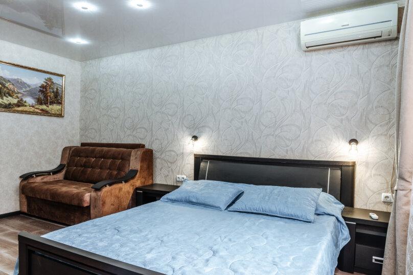 1-комн. квартира, 42 кв.м. на 4 человека, улица Лазарева, 42, Лазаревское - Фотография 2