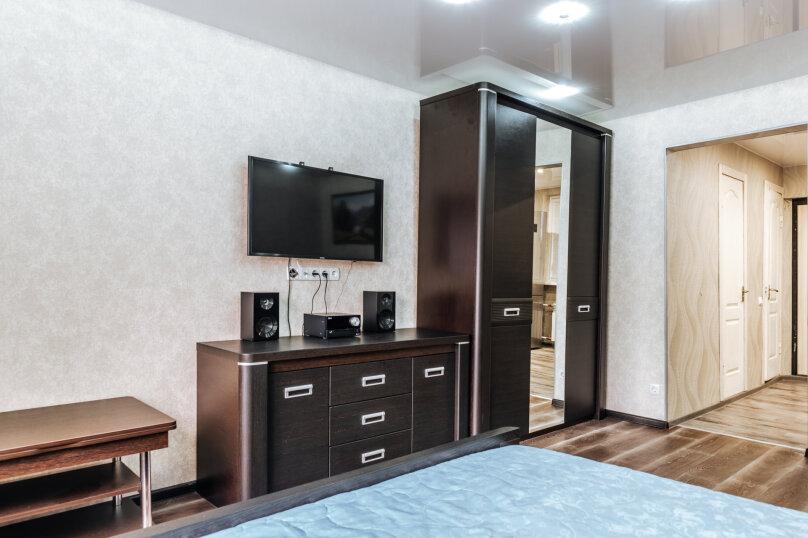 1-комн. квартира, 42 кв.м. на 4 человека, улица Лазарева, 42, Лазаревское - Фотография 3