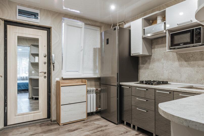 1-комн. квартира, 42 кв.м. на 4 человека, улица Лазарева, 42, Лазаревское - Фотография 5