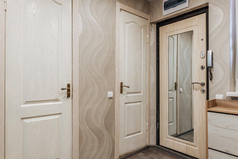 1-комн. квартира, 42 кв.м. на 4 человека, улица Лазарева, 42, Лазаревское - Фотография 6