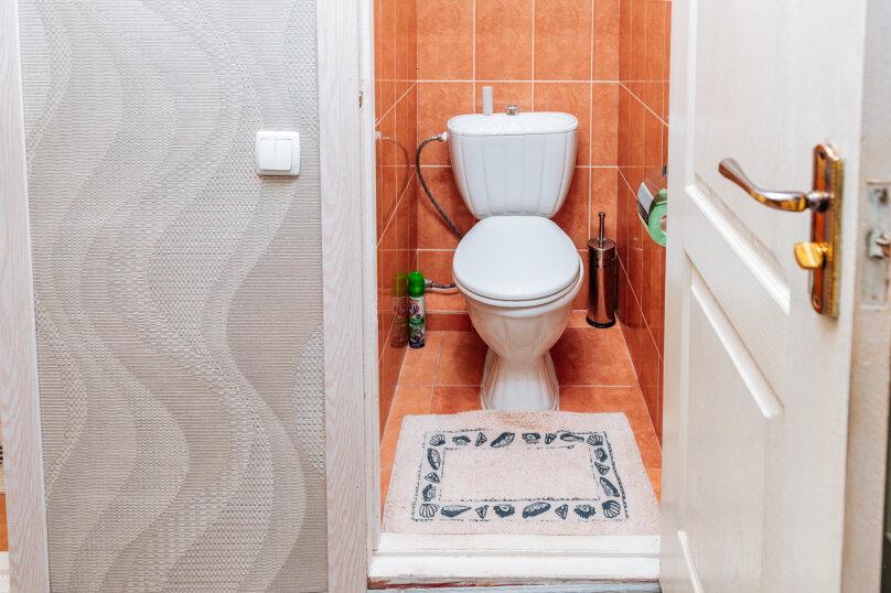 1-комн. квартира, 42 кв.м. на 4 человека, улица Лазарева, 42, Лазаревское - Фотография 7