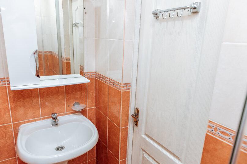 1-комн. квартира, 42 кв.м. на 4 человека, улица Лазарева, 42, Лазаревское - Фотография 11