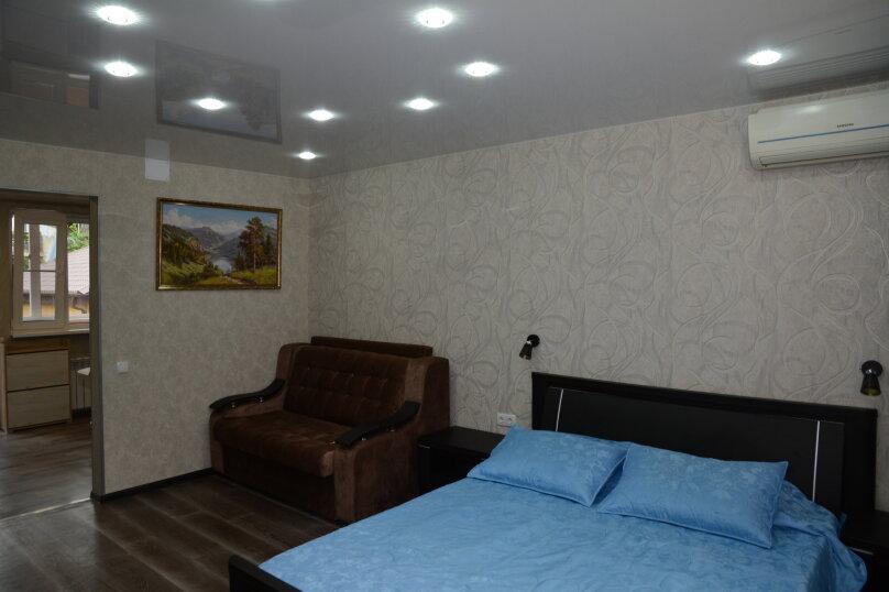 1-комн. квартира, 42 кв.м. на 4 человека, улица Лазарева, 42, Лазаревское - Фотография 12