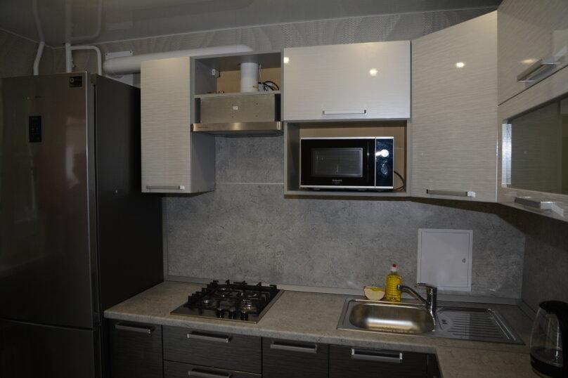 1-комн. квартира, 42 кв.м. на 4 человека, улица Лазарева, 42, Лазаревское - Фотография 14