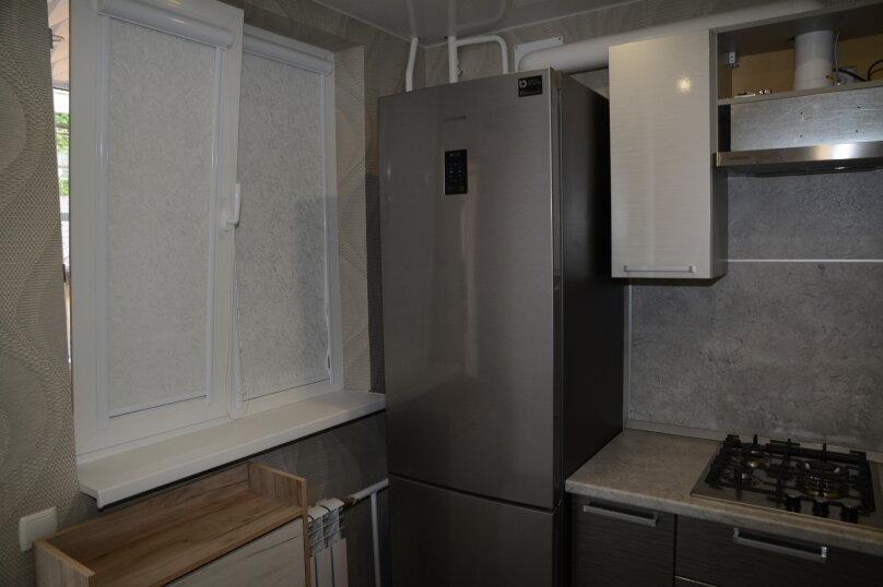 1-комн. квартира, 42 кв.м. на 4 человека, улица Лазарева, 42, Лазаревское - Фотография 15