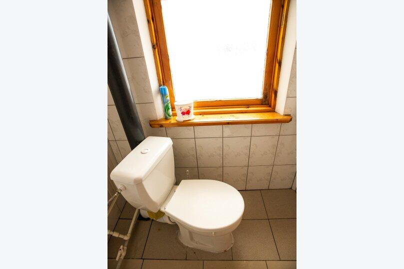 2-комн. квартира, 60 кв.м. на 7 человек, улица Островского, 24, Анапа - Фотография 4