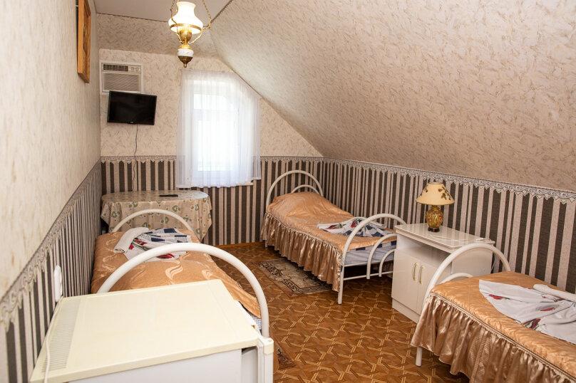 2-комн. квартира, 60 кв.м. на 7 человек, улица Островского, 24, Анапа - Фотография 7