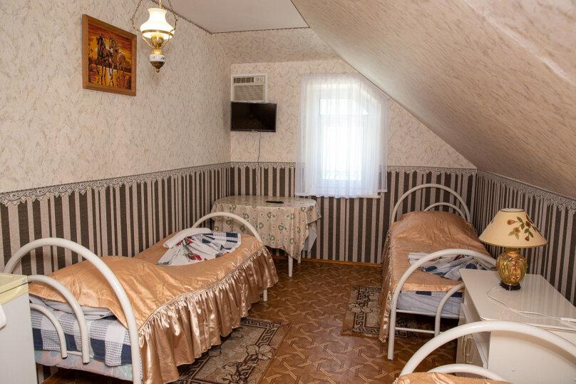 2-комн. квартира, 60 кв.м. на 7 человек, улица Островского, 24, Анапа - Фотография 8