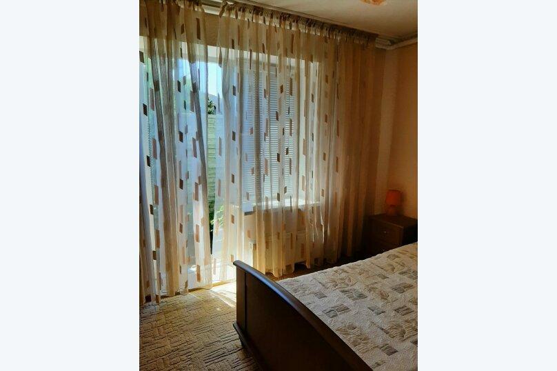 """Гостевой дом """"Кипарис"""", Камышовая улица, 11 на 4 комнаты - Фотография 43"""
