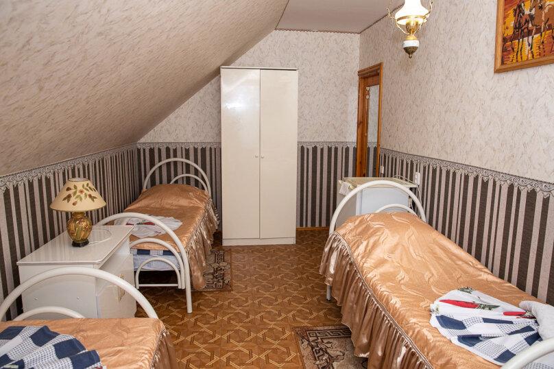 2-комн. квартира, 60 кв.м. на 7 человек, улица Островского, 24, Анапа - Фотография 9