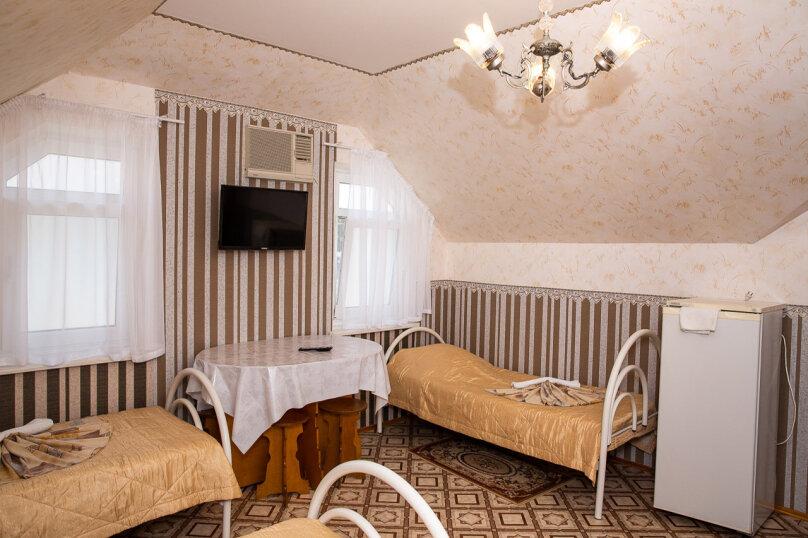 2-комн. квартира, 60 кв.м. на 7 человек, улица Островского, 24, Анапа - Фотография 10