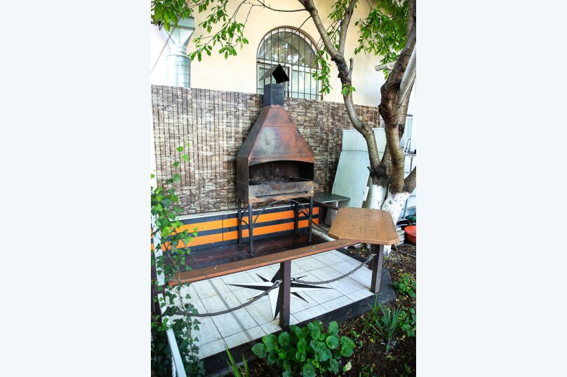 2-комн. квартира, 60 кв.м. на 7 человек, улица Островского, 24, Анапа - Фотография 13