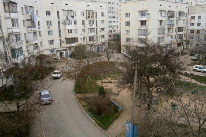 2-комн. квартира, 60 кв.м. на 4 человека, улица Николая Музыки, 48, Севастополь - Фотография 8